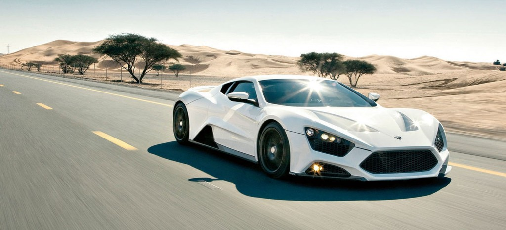 The Top 15 Most Expensive Luxury Cars In The World Page 14