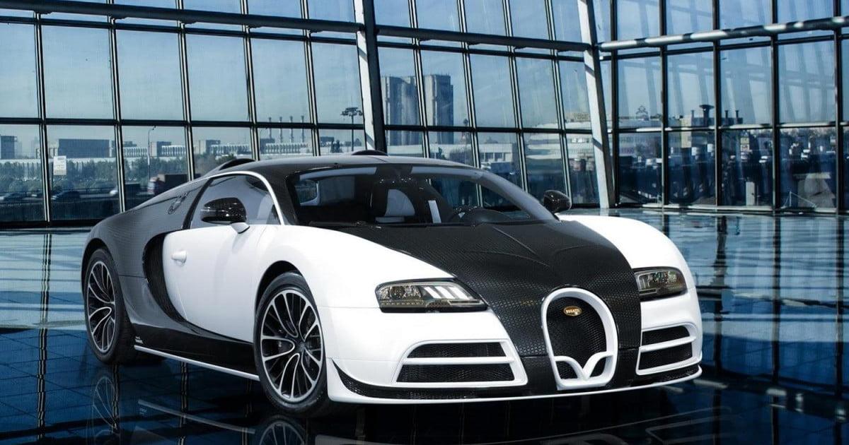 Лучшие и самые  дорогие роскошные автомобили в мире.